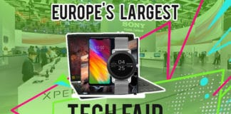 Europe's Largest Tech Fair