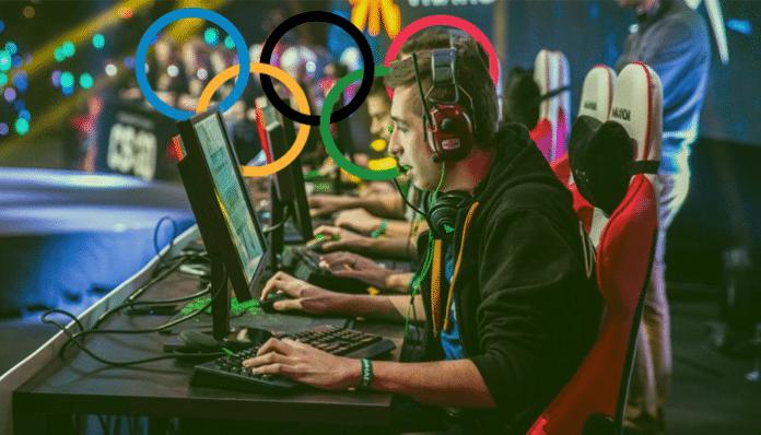 Esports Olympics