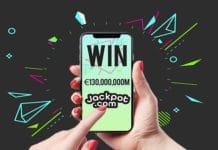 Jackpot.com Euromillions