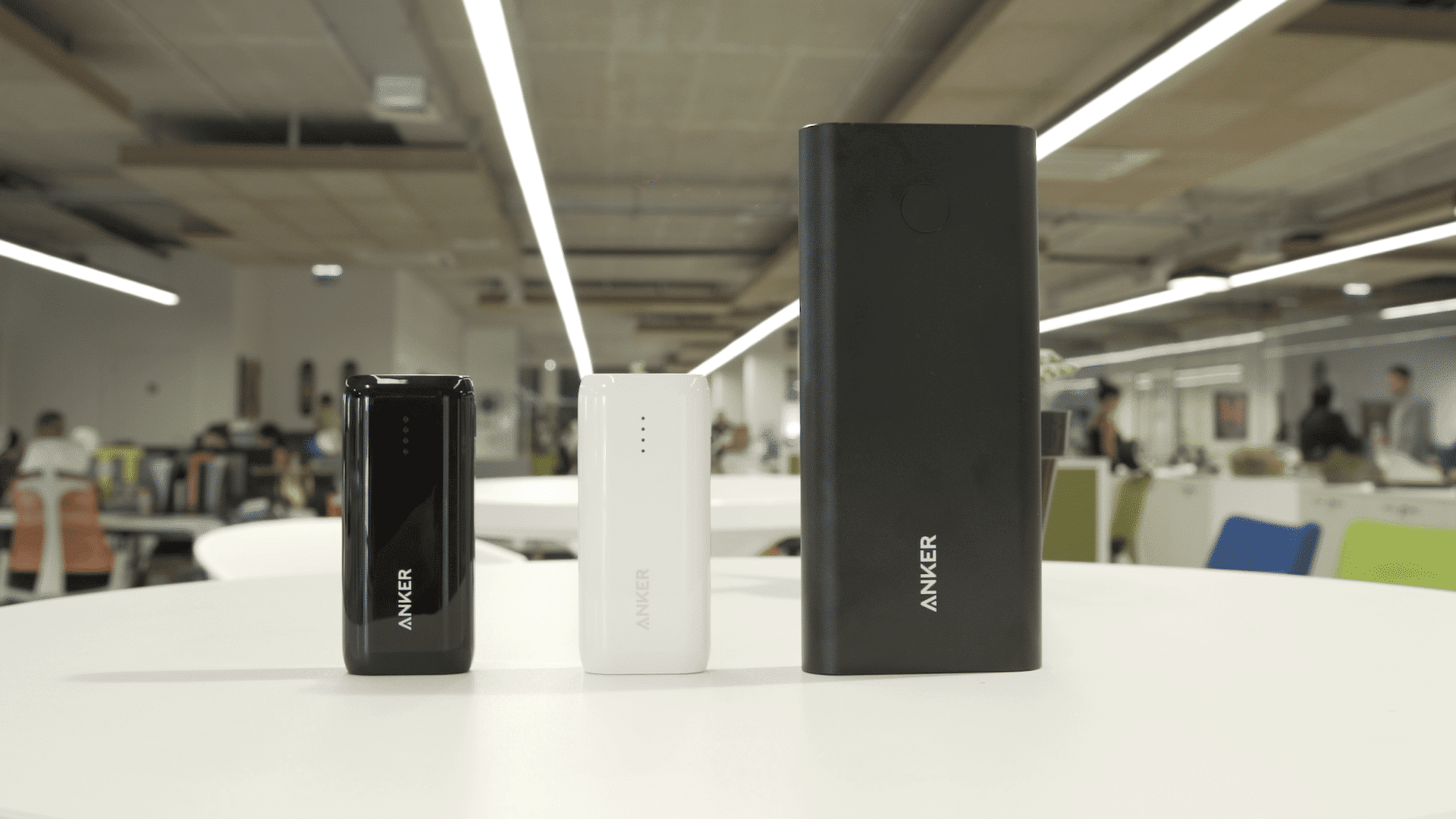 Anker Power Banks