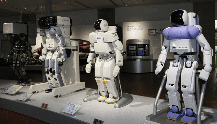 Home-Robots