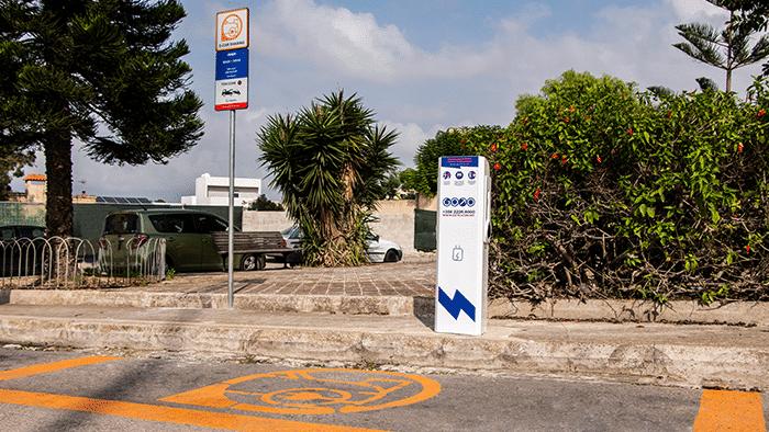 GoTo Parking
