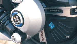 Miku max Motor