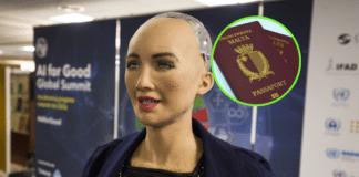 Robot Citizen Featured Image