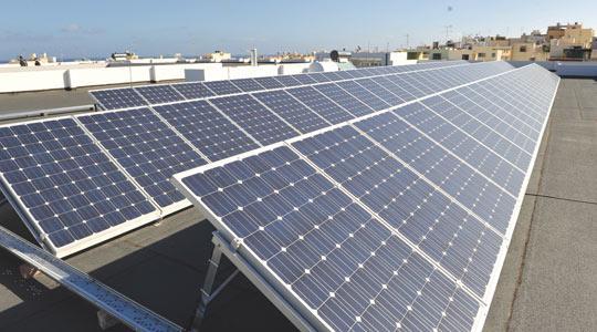 Malta to beat renewable energy target