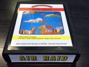 Air_Raid Cartridge
