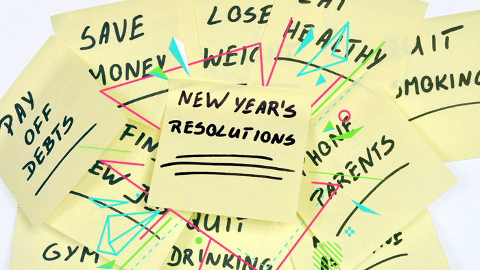New Years Resolution Featured Image
