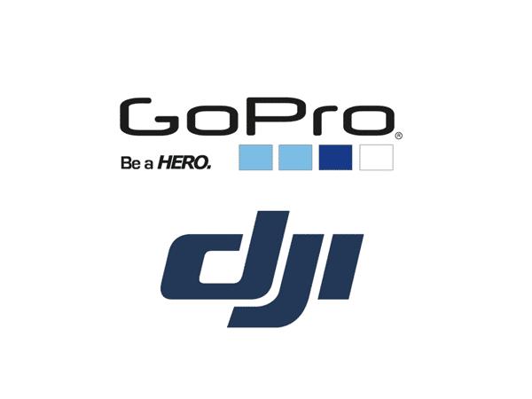 Dji will acquire gopro