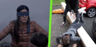 Bird Box Challenge Featured Image