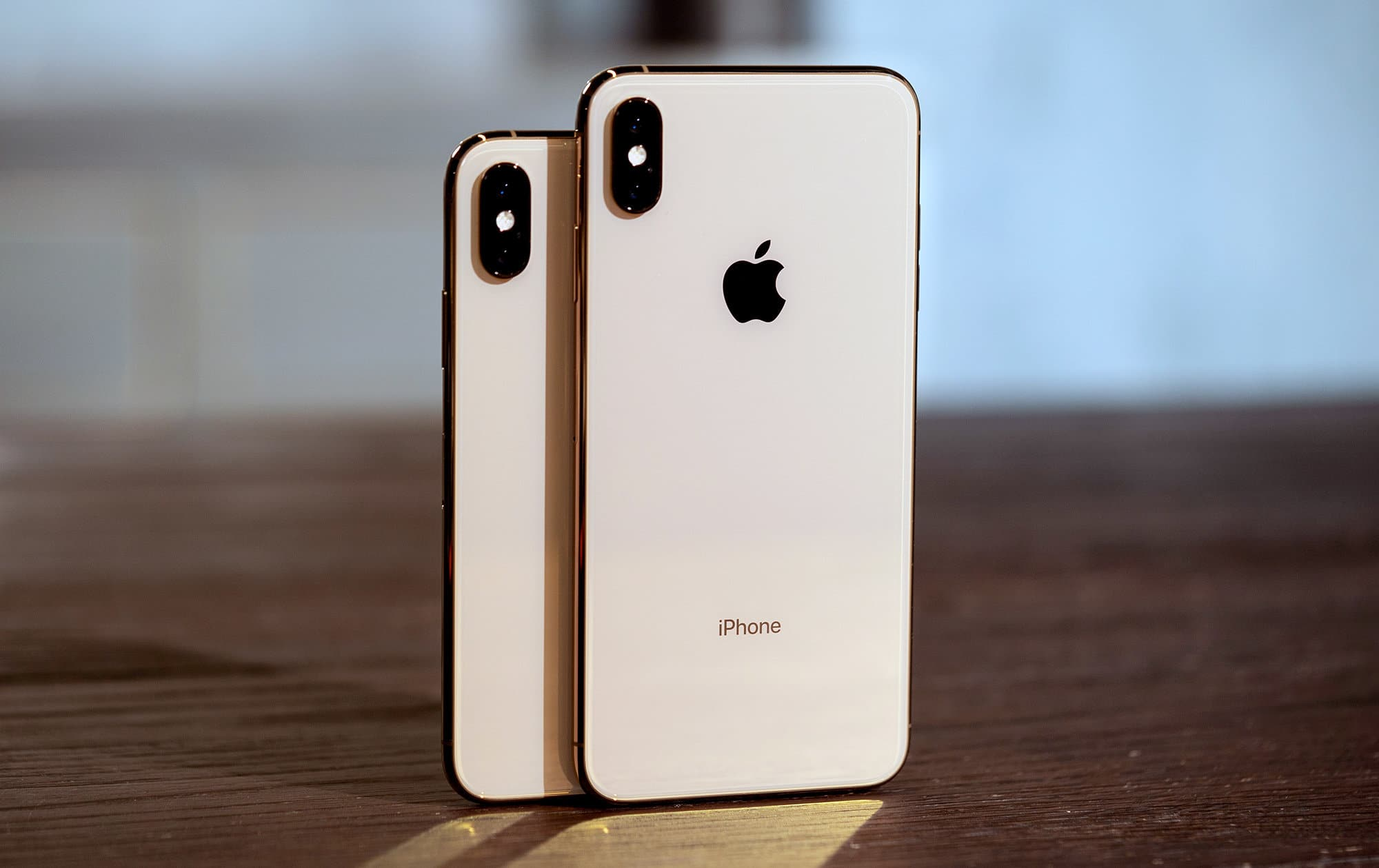 Iphone Slowdown?