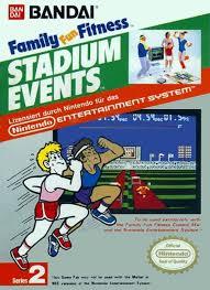 Stadium Events Packaging