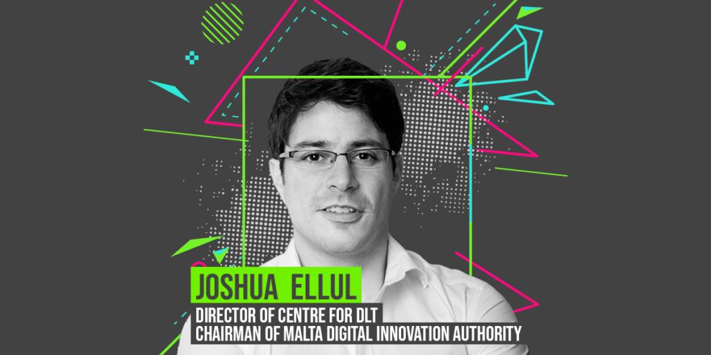 Joshua Ellul
