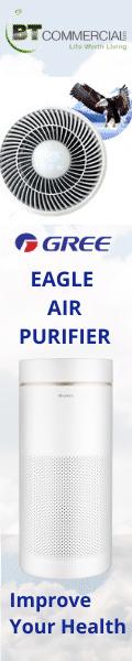 BT Commercial – Air Purifier