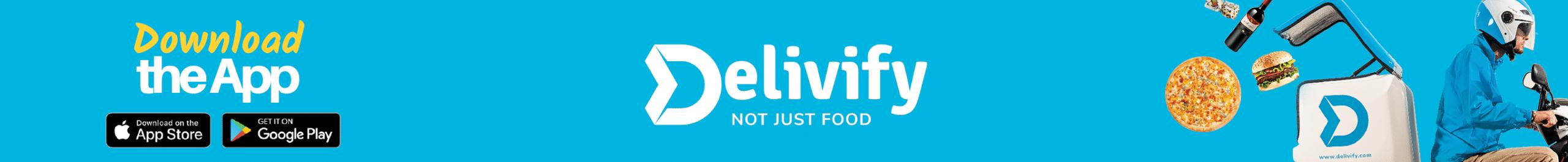 Delivify – Leaderboard