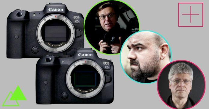 Avantech Canon