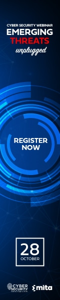MITA Cybersecurity Webinar 2020