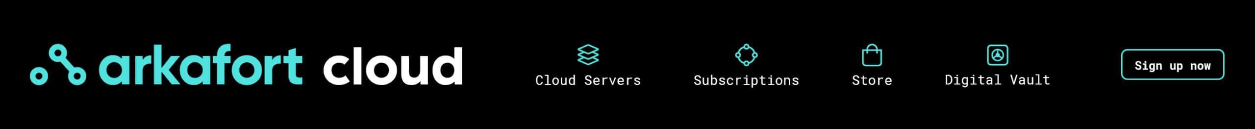 Arkafort Cloud Leaderboard