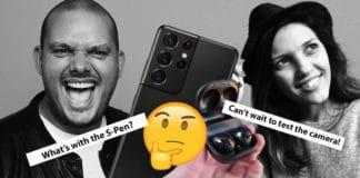 Samsung S21 Gadgets Opinion